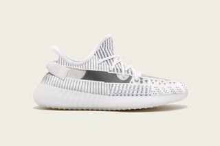 cc7f3678ad1 Here s Your Best Look at the Translucent Side Stripe YEEZY 350