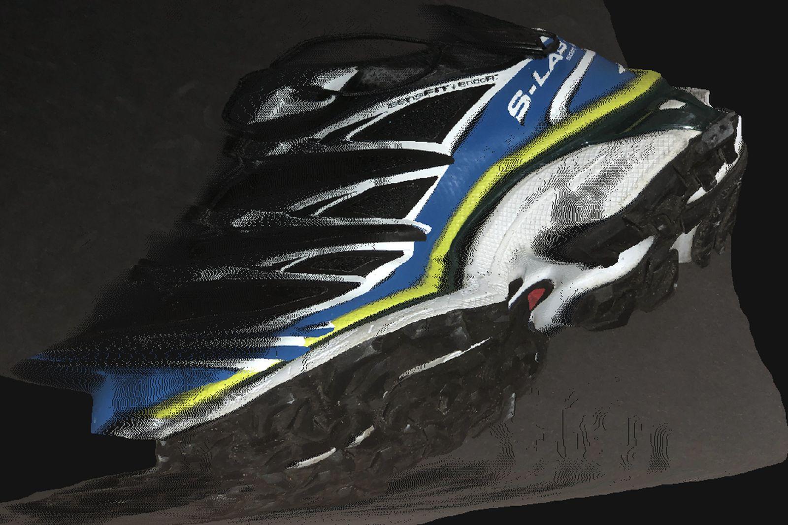 salomon Adidas Nike puma