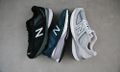 The Most Stylish Look Yet at New Balance's Updated 990v5