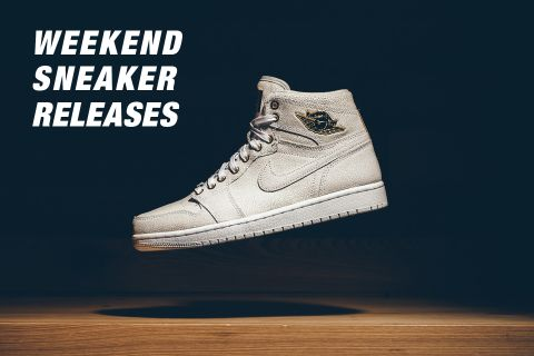 ae812ee9657df 11 sneakers up for sale in the next 48 hours – your weekend release  checklist including Nike