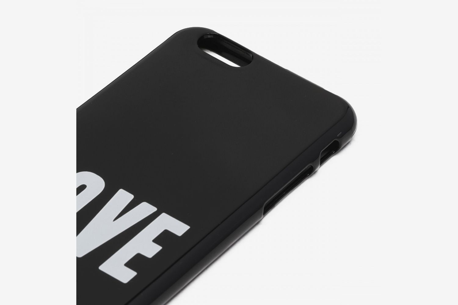 Love iPhone Cover
