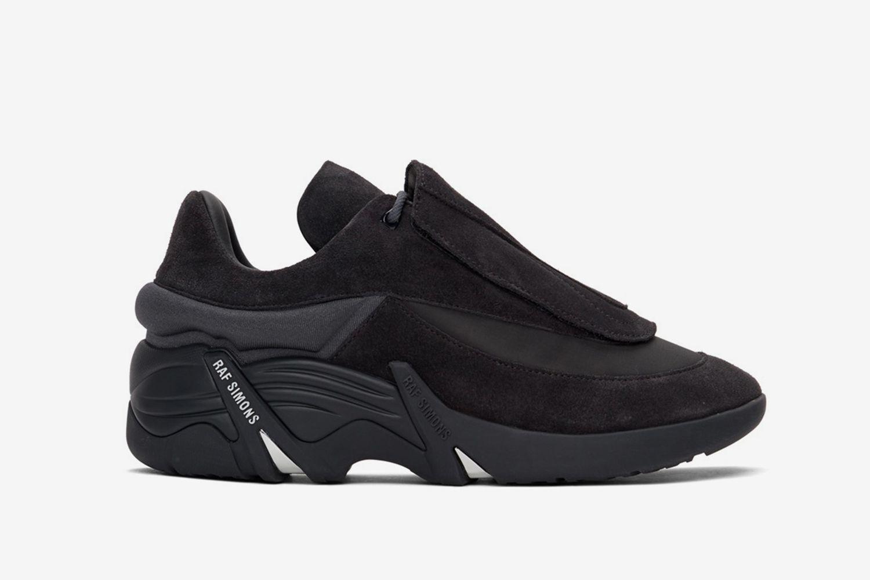 Suede Antei Sneakers