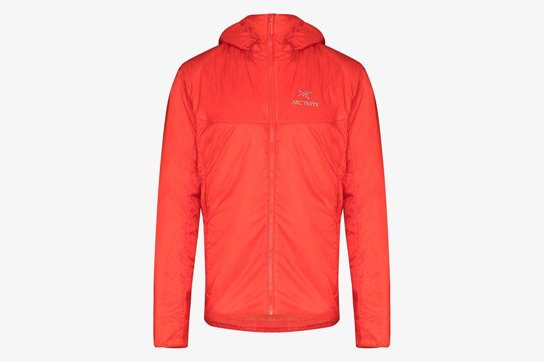 Nuclei FL Hooded Jacket