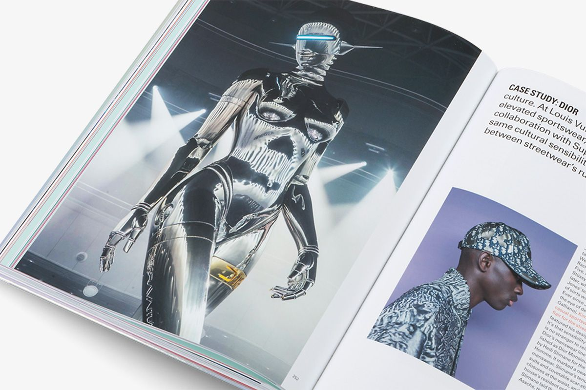 Stop Doomscrolling & Pick Up One of These Coffee Table Books