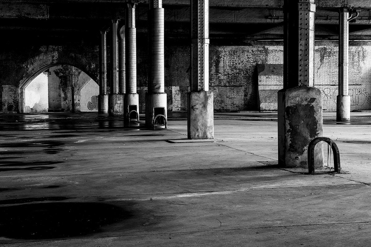 Warehouse Project Reveals Full Lineup for 12-Week Manchester Rave Series