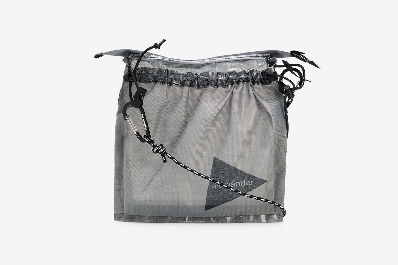 Cuben Fiber Sacoche Bag