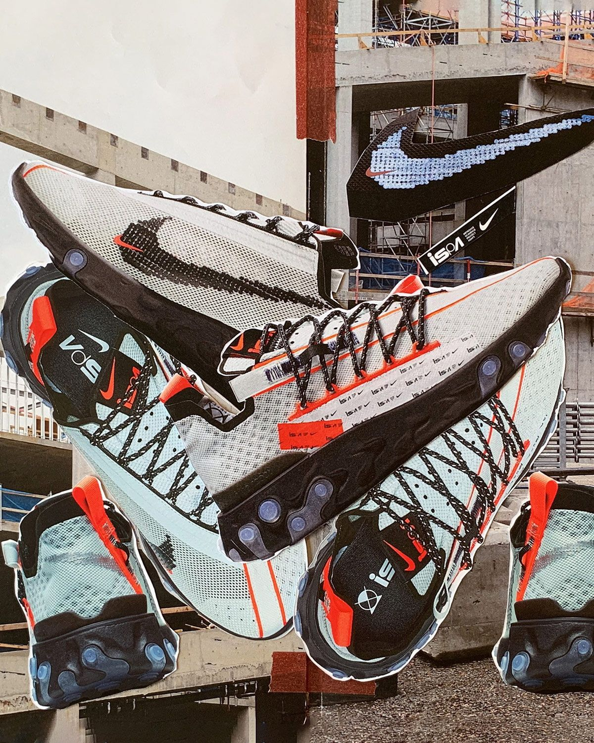 Why Nike's ISPA Is Primed to Become the Brand's Next ACG 16