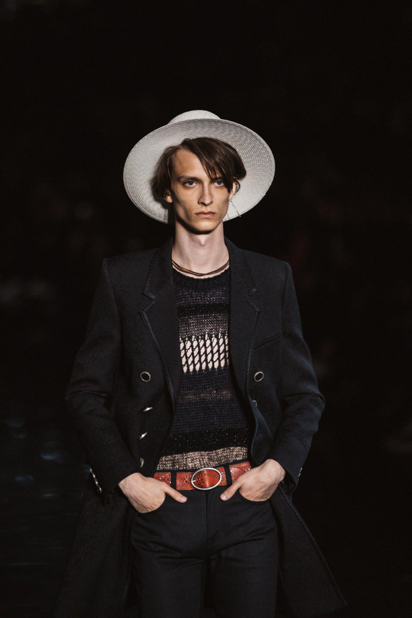 cowboys new style god Luke Sabbat Raf Simons Supreme