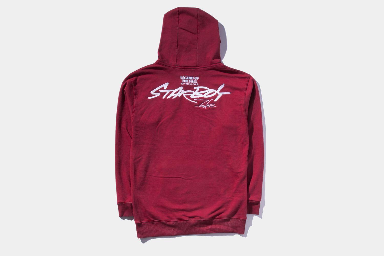 Starboy Hoodie