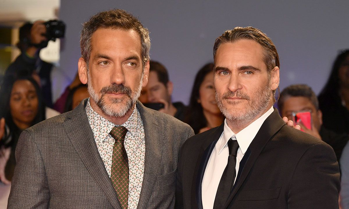 """'Joker' Director Todd Phillips Says """"Woke Culture"""" Killed Comedy Movies"""