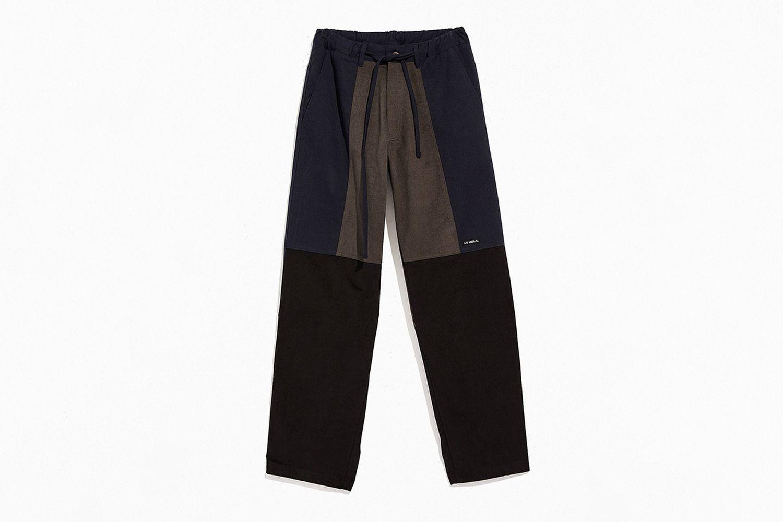 Trimix Cotton Pant