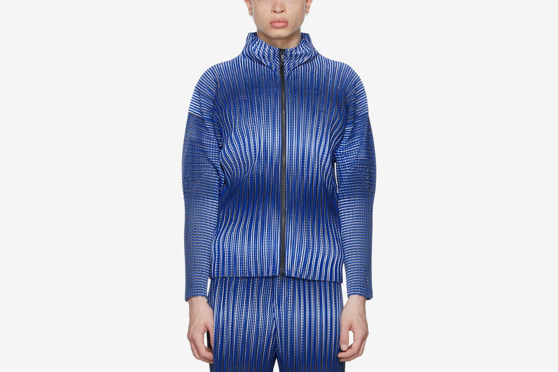 Hologram Sweater