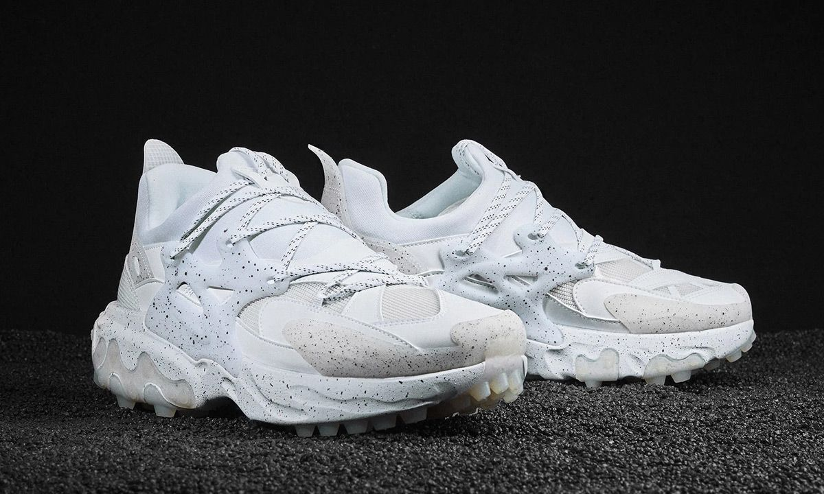Bolos Salida Posteridad  UNDERCOVER x Nike React Presto: Official Images & Where to Buy