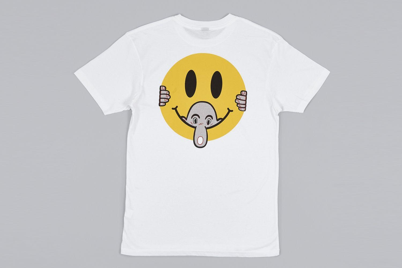 Eric Elms T-Shirt