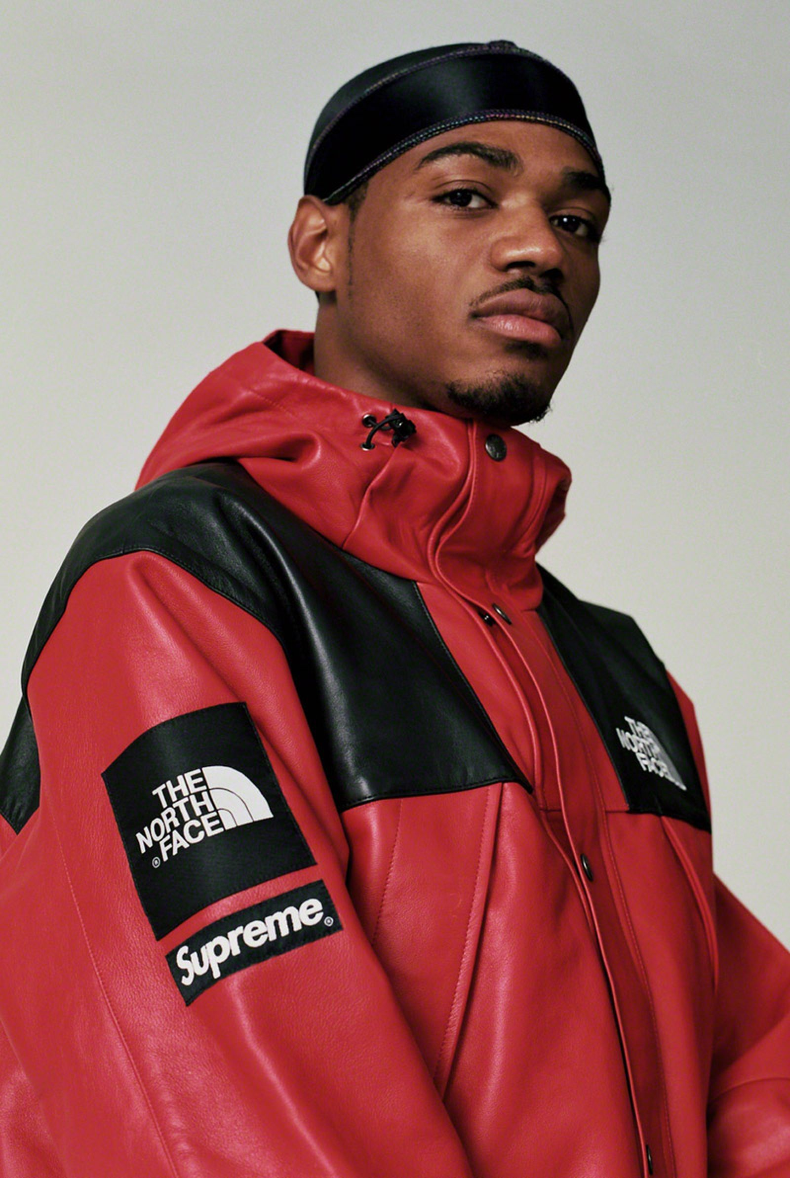 supreme north face fw18 buy release date StockX The North Face