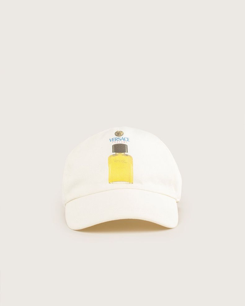 Versace Hat Perfume