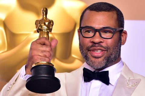 jordan peele rolling stone interview get out kanye west