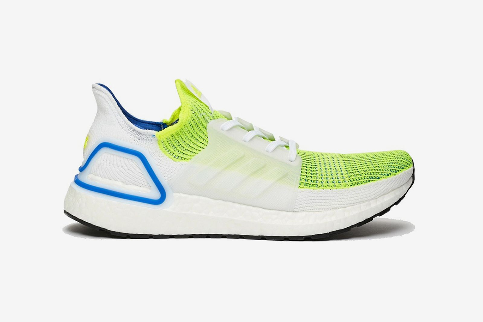 """Sneakersnstuff x adidas Ultraboost 19 """"Special Delivery"""""""