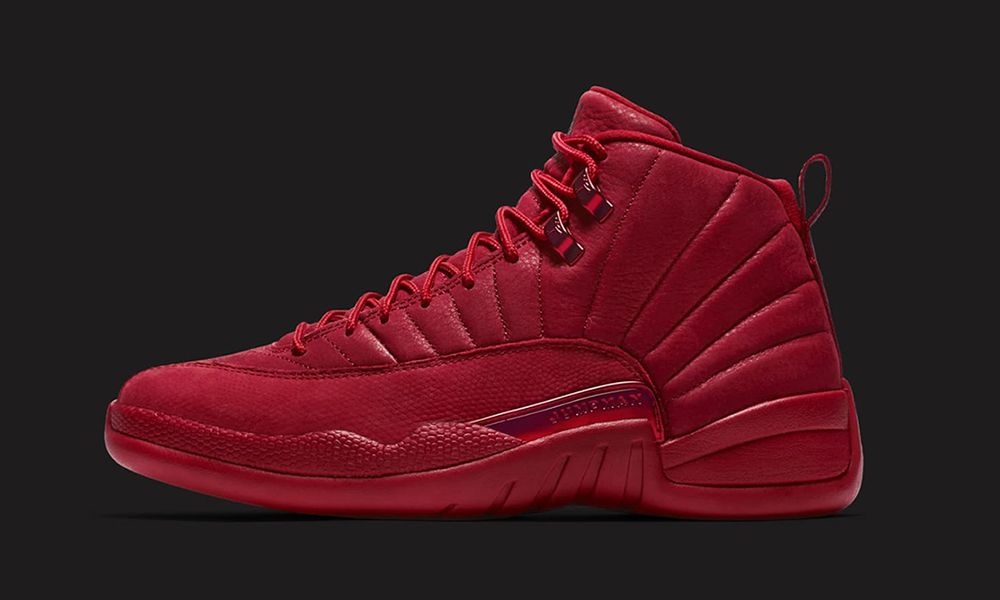 huge selection of ebb3a ca737 Be the First to Cop the Air Jordan 12