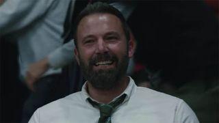 Ben Affleck The Way Back trailer