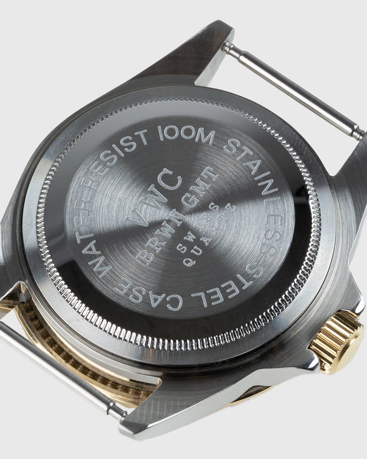 Vague Watch Co. – GMT Brown - Image 3