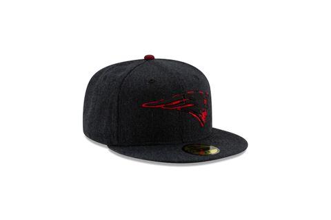 Plaid Patched Cap
