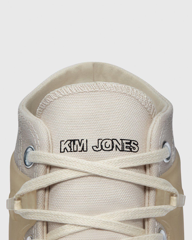 Converse x Kim Jones — Chuck 70 Utility Wave Natural Ivory - Image 8