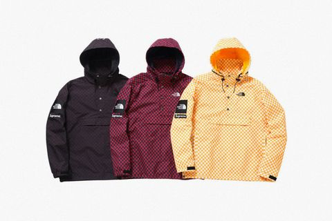 29951080 Every Clothing Brand Supreme Has Collaborated With | Highsnobiety