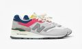 Here's How to Cop Aimé Leon Dore's New Balance 997s Today