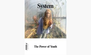 'System' Magazine Honors UNDERCOVER With Huge 50-Page Story