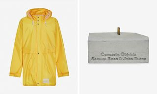 Shop Suicoke, Stone Island and CdG in Slam Jam Socialism's Ongoing Sale