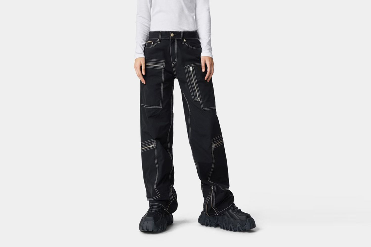 Benz MK Tech Pants