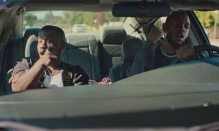 "Jay Rock & Kendrick Lamar Drop Video for ""Wow Freestyle"""