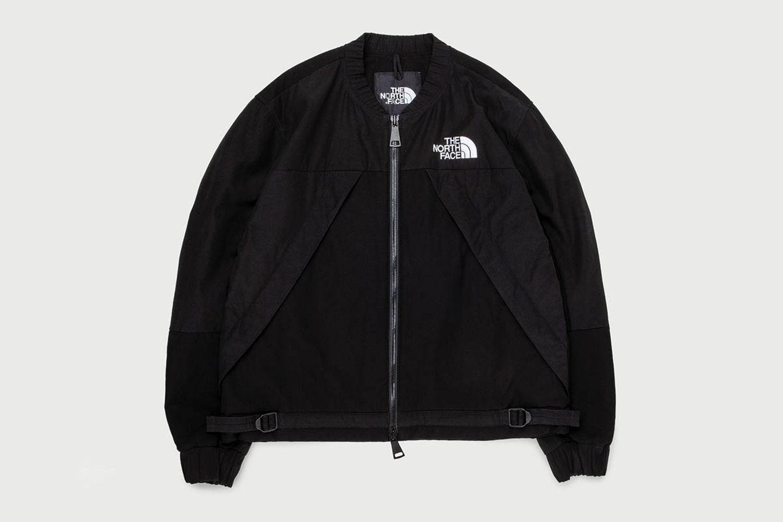 Spectra Blouson Jacket