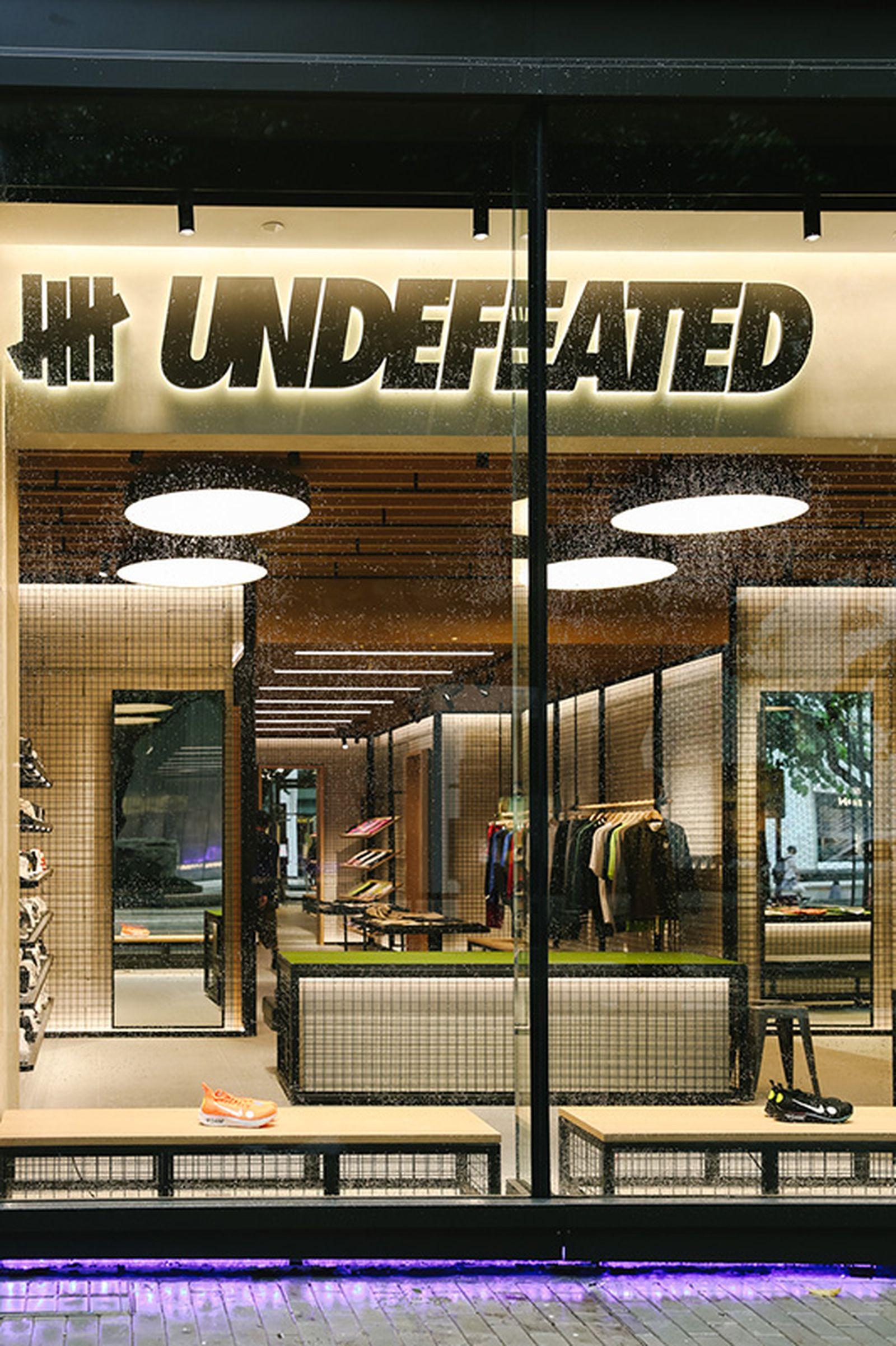 undefeated hong kong store james bond undftd