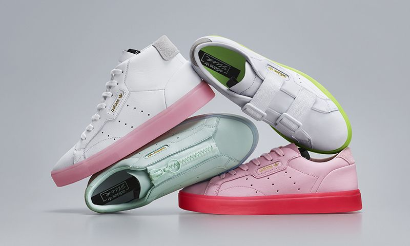 adidas Originals Release 7 New Sleek Colourways For Your