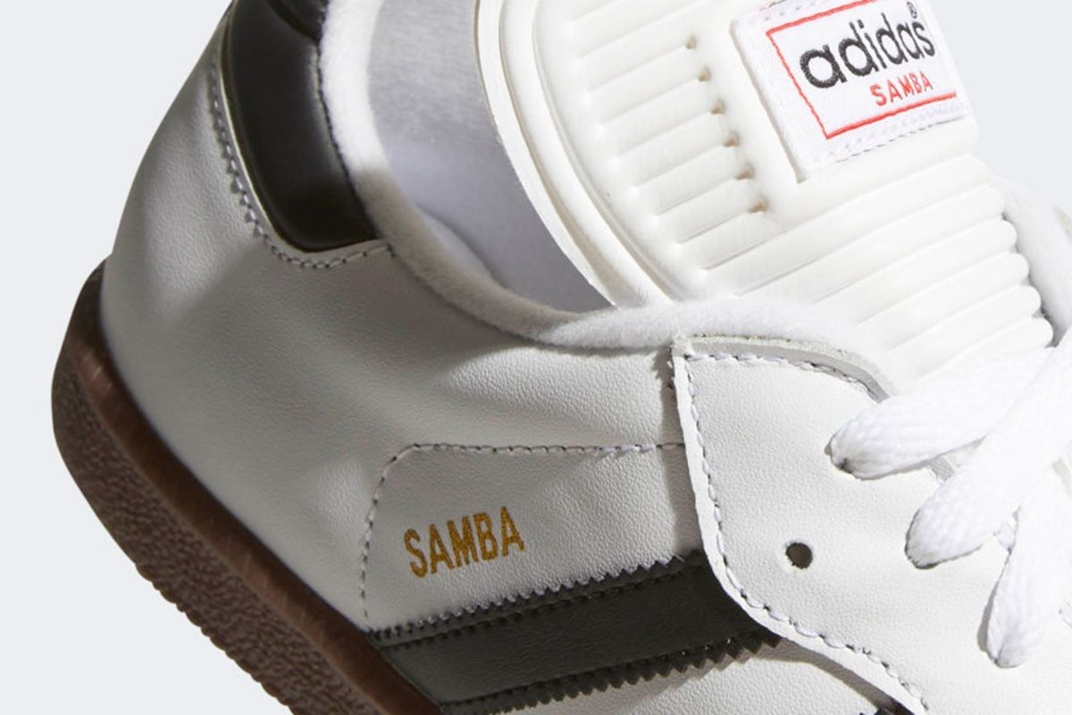 A$AP Rocky, Nast & More Keep On Showing Love for the adidas Samba