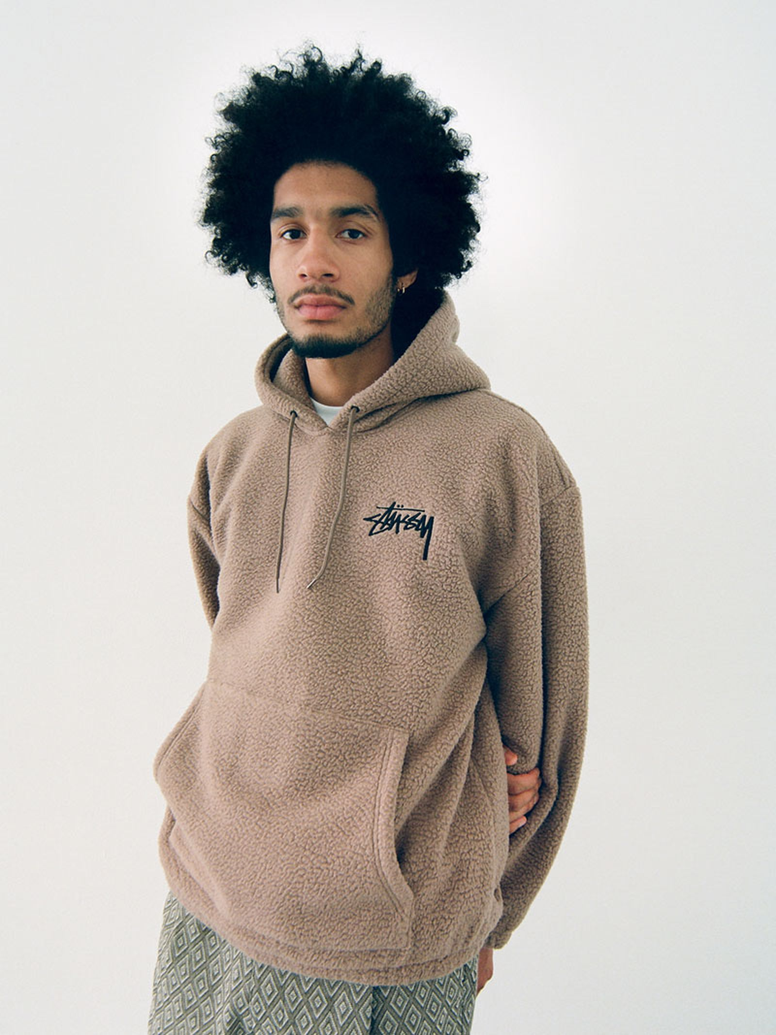 Stussy SP20 Lookbook - D1 Mens - 17