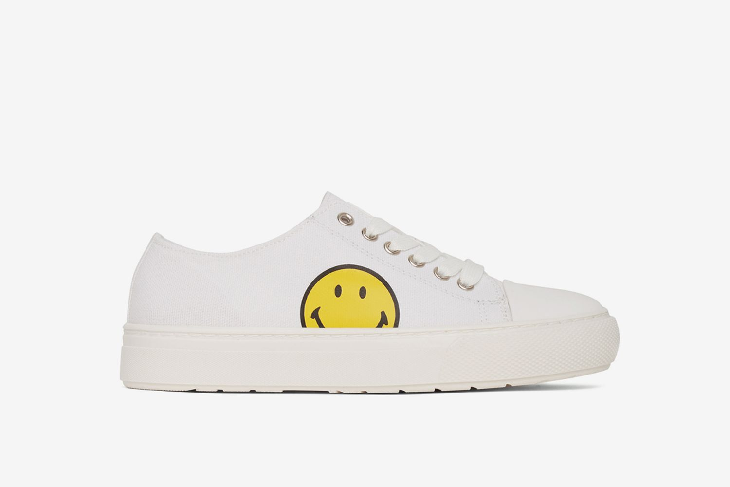 Smiley Edition Low-Top Sneakers