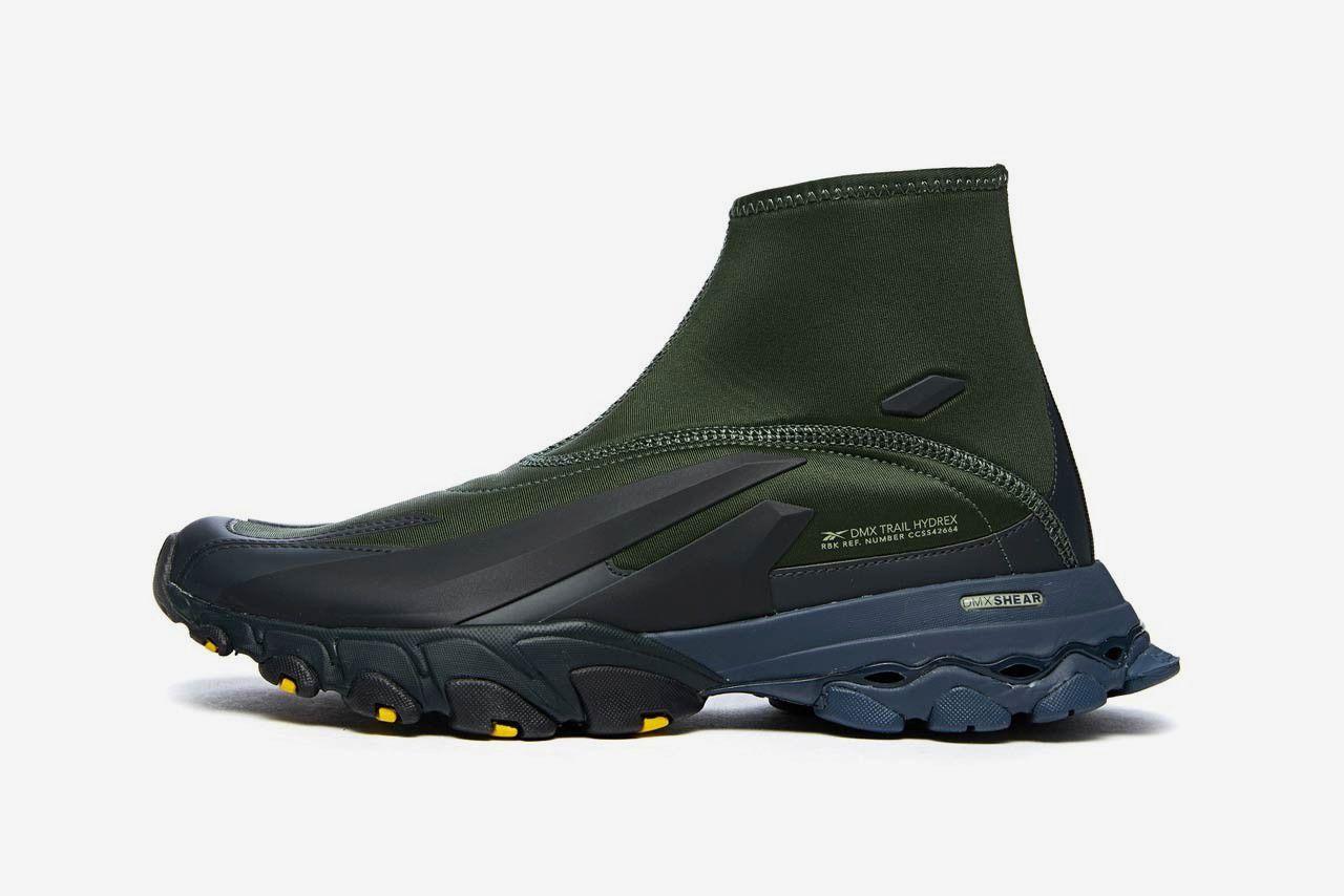 Reebok's Scuba Boot Is Keeping the Sock-Sneaker Trend Alive 3
