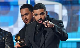 """Drake Calls Wiley a """"Confused Hater"""" Over """"Culture Vulture"""" Comments"""