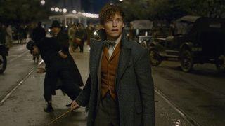 fantastic beasts crimes of grindlewald sdcc trailer Fantastic Beasts: The Crimes of Grindelwald Harry Potter