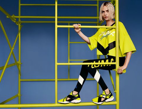 PUMA Muse Cut Out: Release Date, Price, & More Info