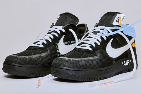 267008c1baa0a5 The Beginner s Guide to Every OFF-WHITE Nike Release
