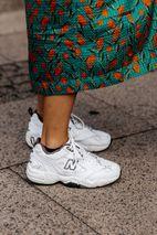 Copenhagen Fashion Week SS20: The Best Sneaker Street Style