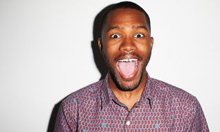 Is Frank Ocean About to Release 'Boys Don't Cry?'