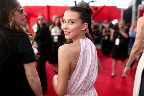 Millie Bobby Brown Announces Vegan Beauty Brand 'Florence by Mills'