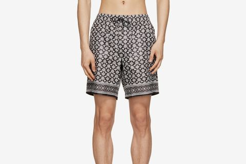 Bird Swim Shorts