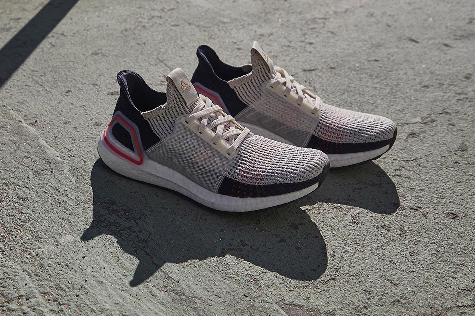 adidas ultra boost 19 interview Hoka One One New Balance Nike