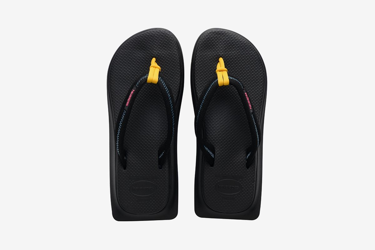 Havaianas All-New Tradi Zori Is a Modern Take on the Japanese Zori Sandal 30